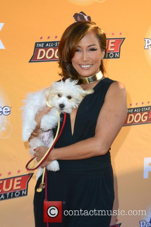 Carrie Ann Inaba 3