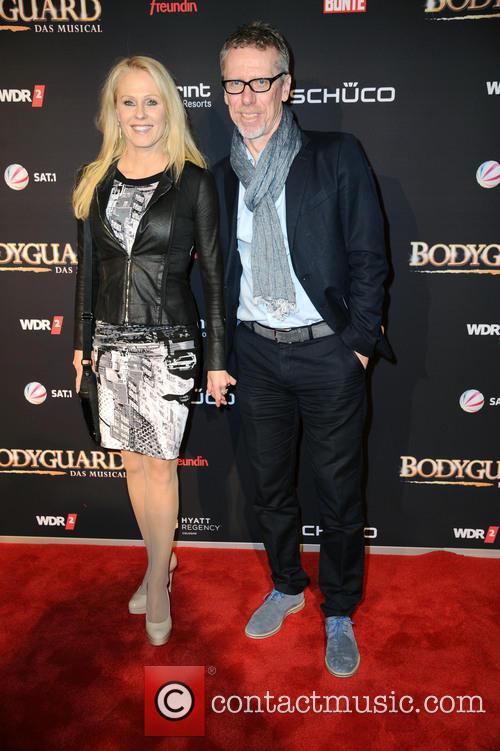 Ulrike Kriegler and Peter Stoeger 2