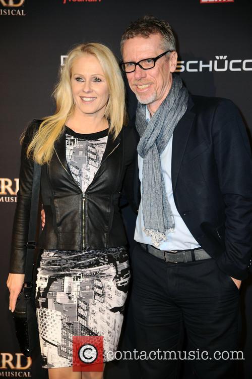 Ulrike Kriegler and Peter Stoeger 3