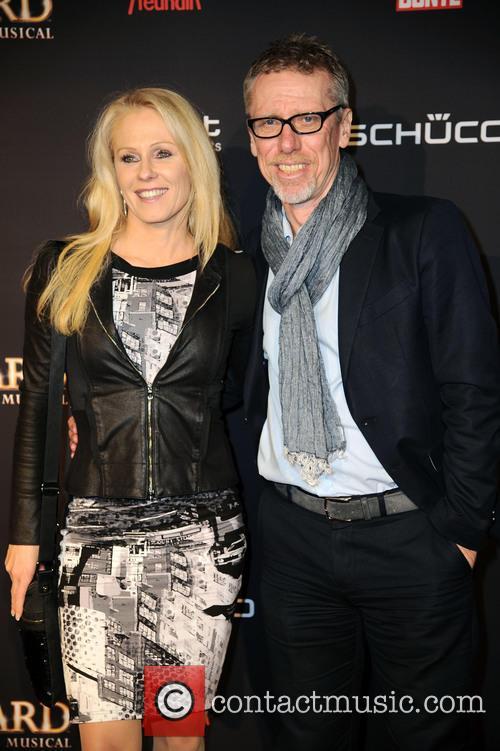 Ulrike Kriegler and Peter Stoeger 4