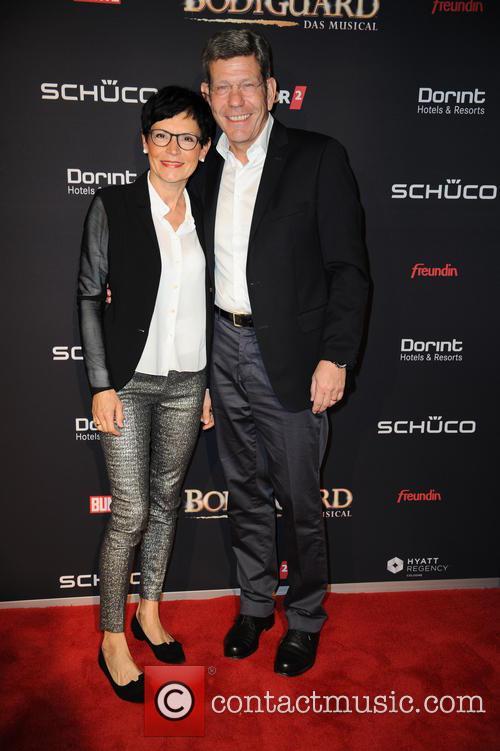 Greta Mattes and Bernhard Mattes 1