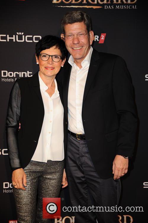 Greta Mattes and Bernhard Mattes 2