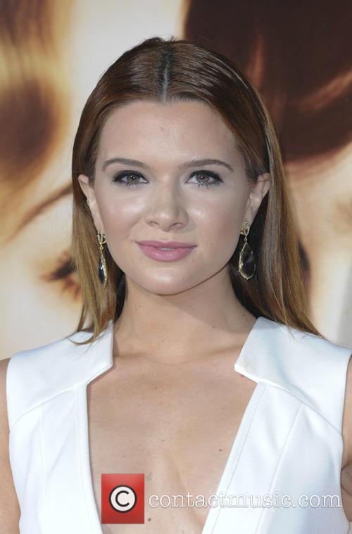 Katie Stevens 1