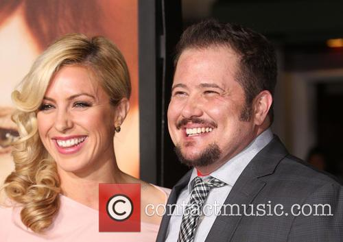 Chaz Bono and Girlfriend 4