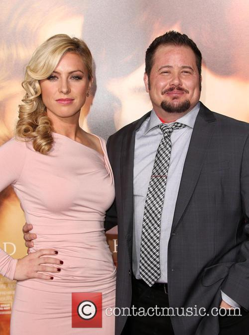 Chaz Bono and Girlfriend 10