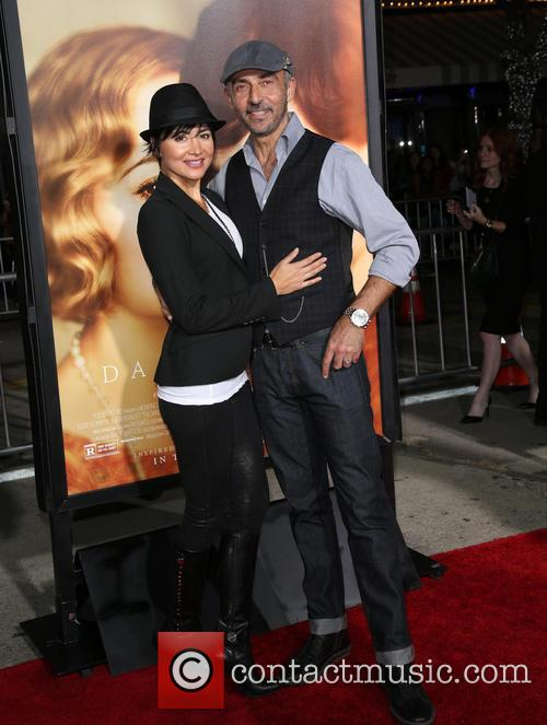 Lorena Mendoza and Shaun Toub 1