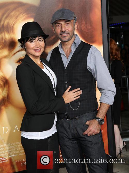 Lorena Mendoza and Shaun Toub 2
