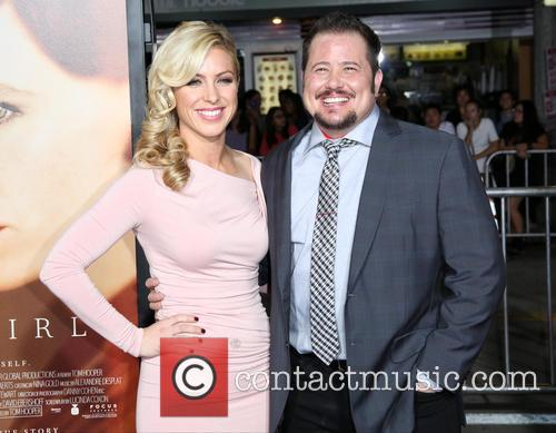 Guest and Chaz Bono 6