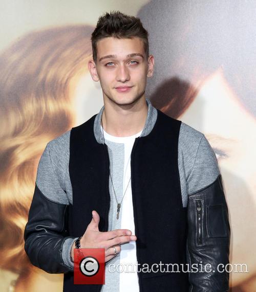 Cody Saintgnue 2