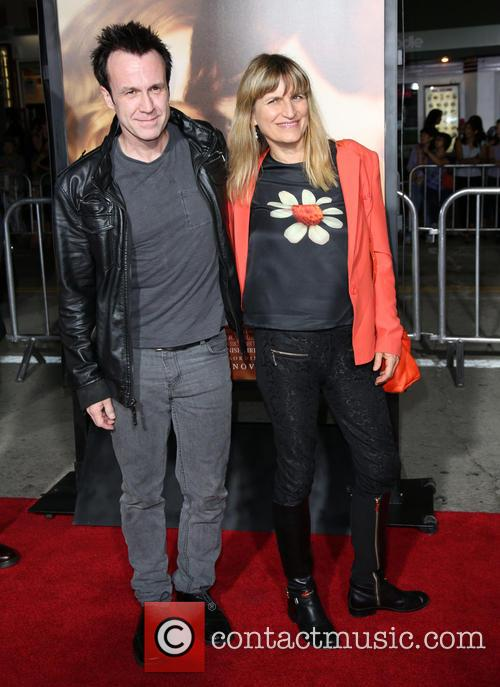 Guest and Catherine Hardwicke