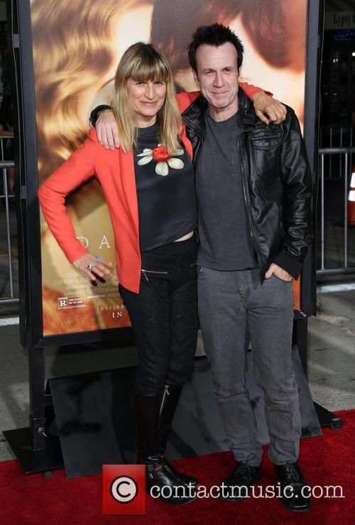 Catherine Hardwicke and Guest 1