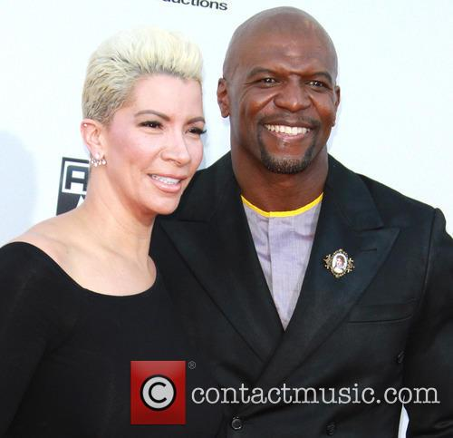Terry Crews and Rebecca King-crews 4
