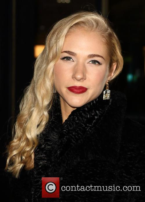 Maddy Hill 1