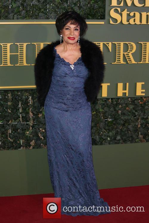 Dame Shirley Bassey 1