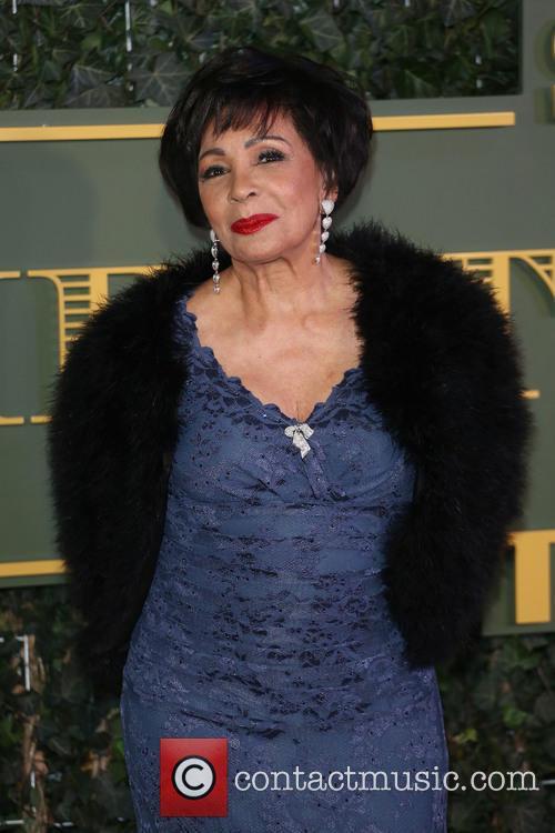 Dame Shirley Bassey 3