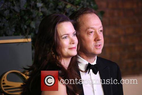 Kathryn Greig and Geordie Greig 2