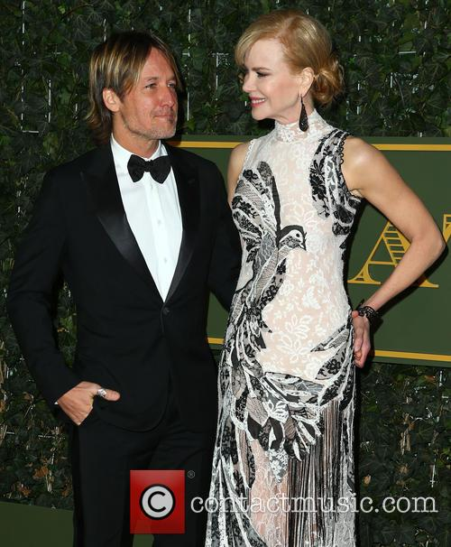 Keith Urban and Nicole Kidman 4