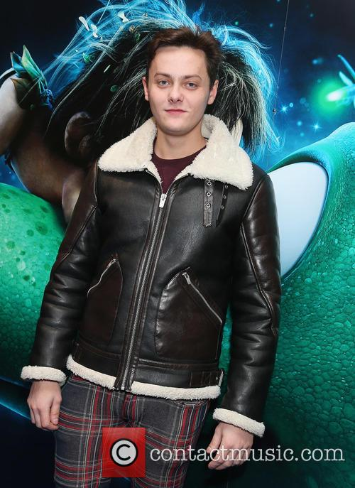 Tyger Drew-honey 1