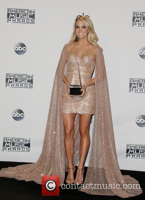 Carrie Underwood 6