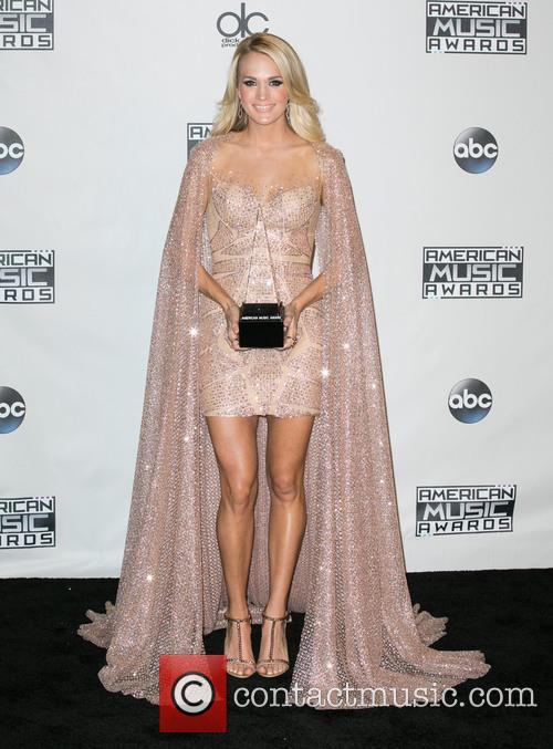 Carrie Underwood 2