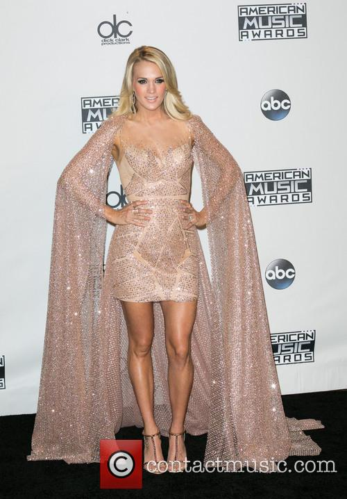 Carrie Underwood 11