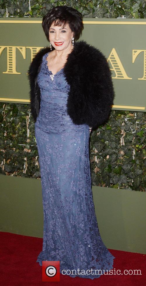 Shirley Bassey 1