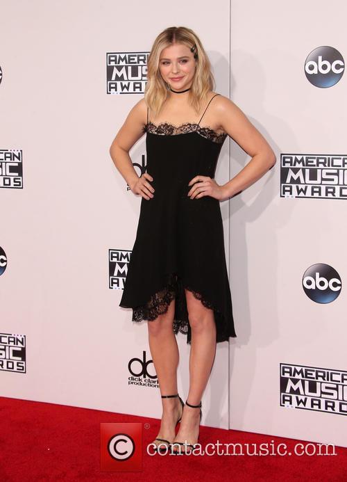 Chloe Grace Moretz 4
