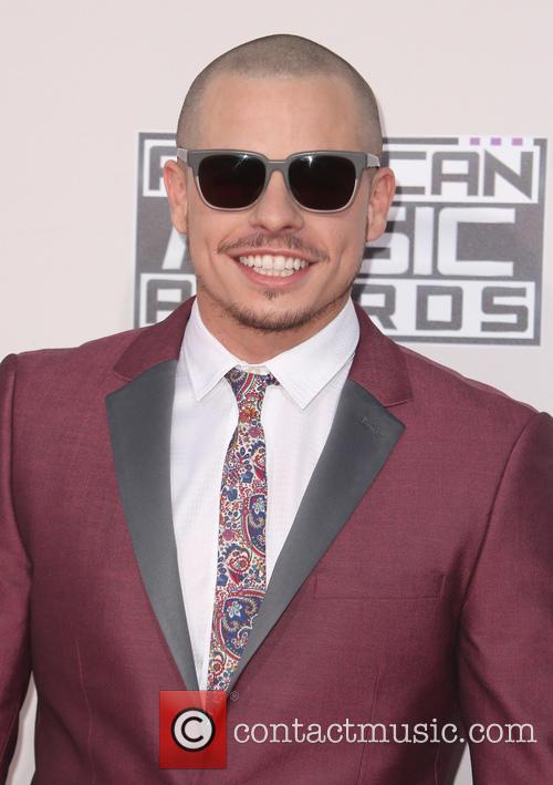 The 2015 American Music Awards (AMAs) - Arrivals