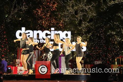Dancing With The Stars 5