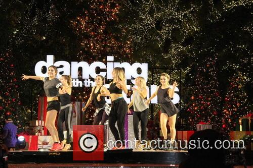 Dancing With The Stars 6