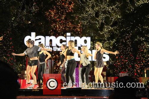 Dancing With The Stars 7