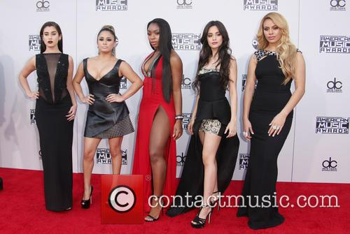 Fifth Harmony, Lauren Jauregui, Ally Brooke, Normani Kordei, Camila Cabello and Dinah Jane-hanse 3