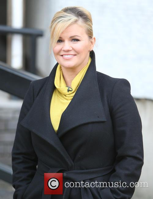 Kerry Katona Admits To Helping Mother's Failed Suicide Bid