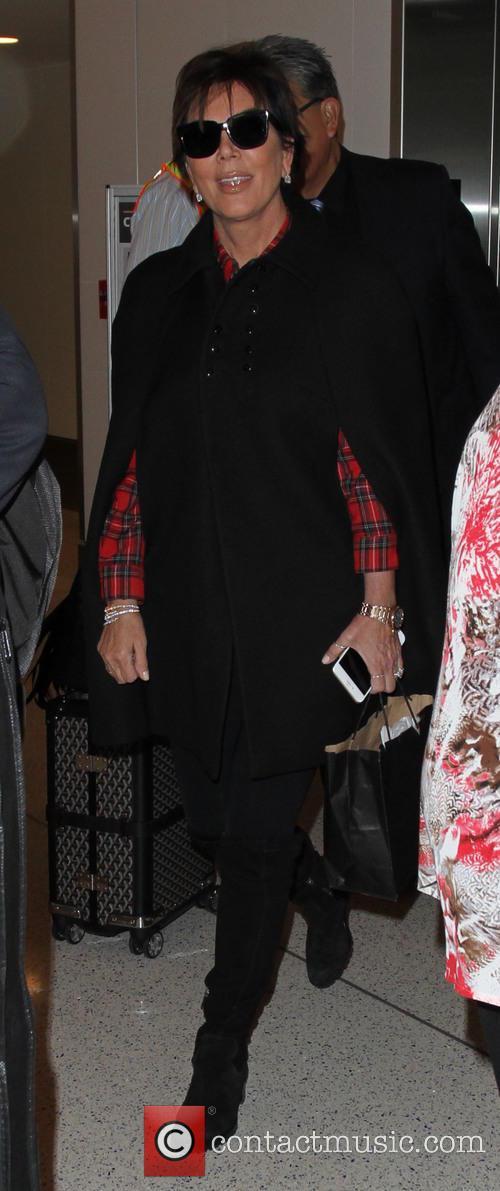 Kris Jenner 4