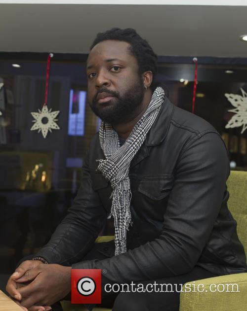 Marlon James 5