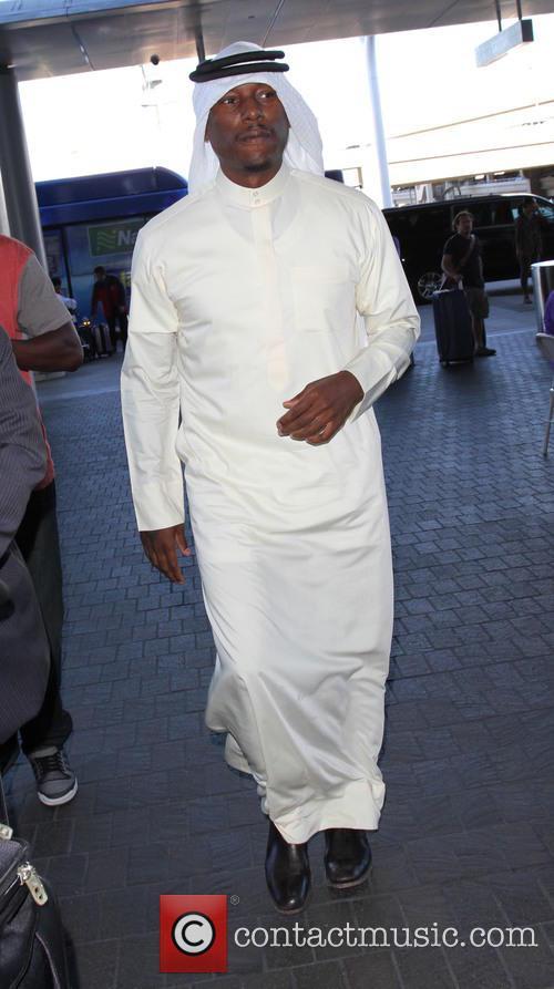 Tyrese Gibson 7