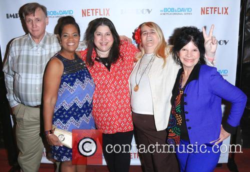 Gregg Lee, Carol Woodle, Sheena M. Mcmetal, Sunshine Lee and Carol Kraft 1