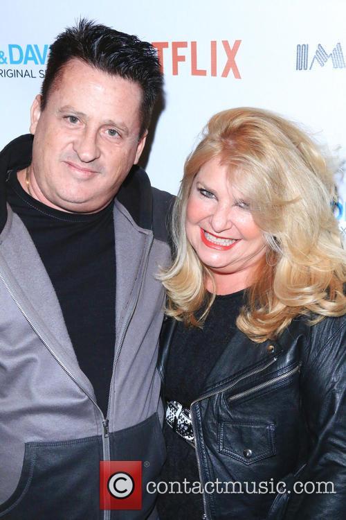 Tracy Borusiewicz and Amy Lyndon 1
