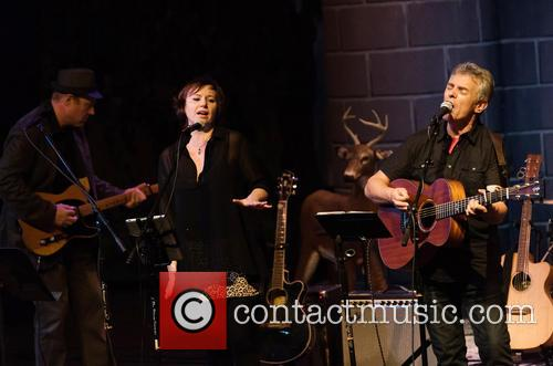 Christine Collister and Iain Matthews 1