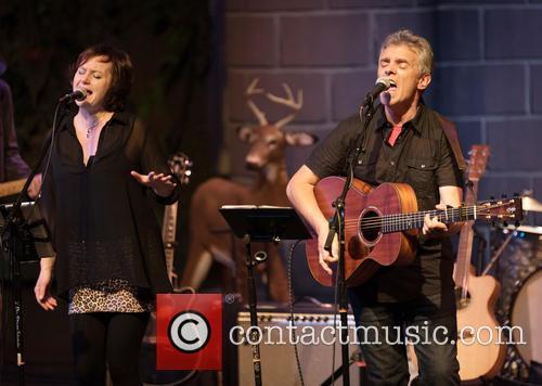 Christine Collister and Iain Matthews 2