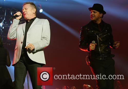 John Miles and Gavin Degraw 3
