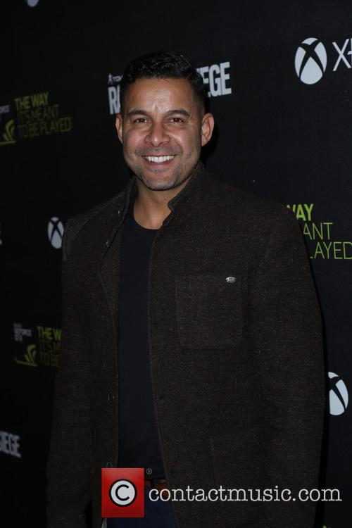 Jon Huertas