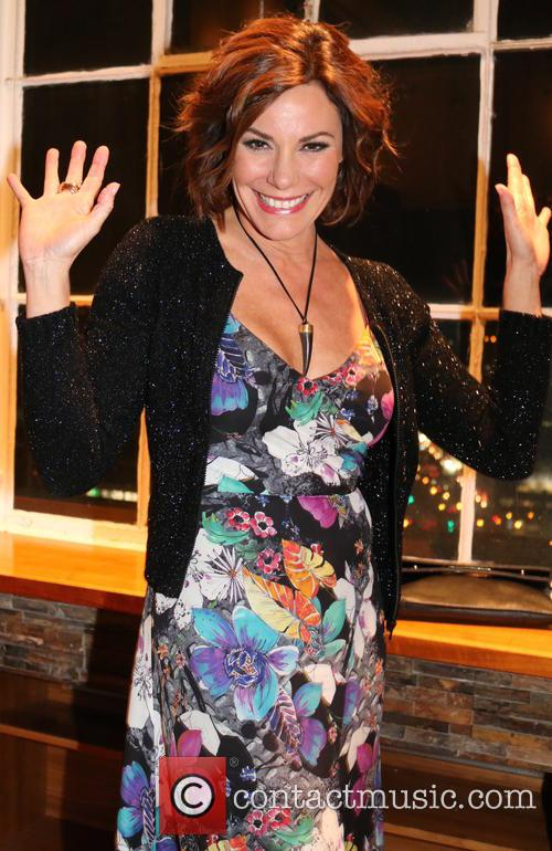 Real Housewives and Luann De Lesseps 1