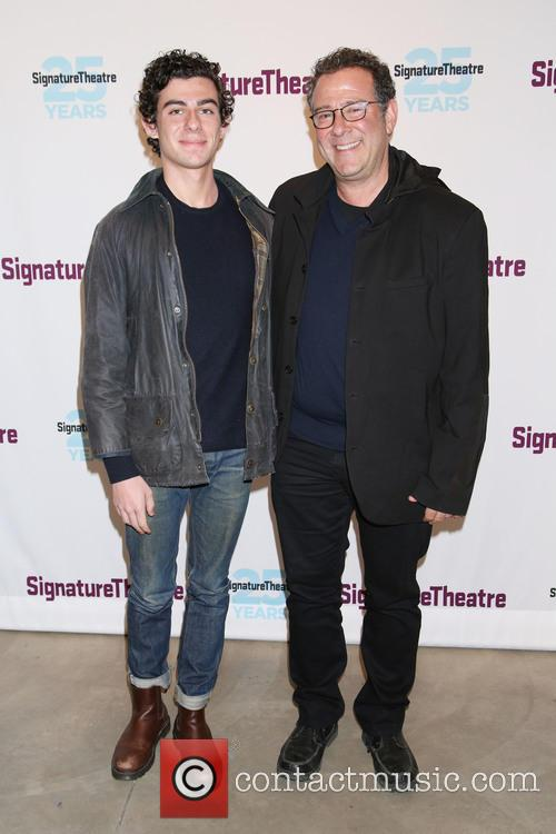 David Greif and Michael Greif 1