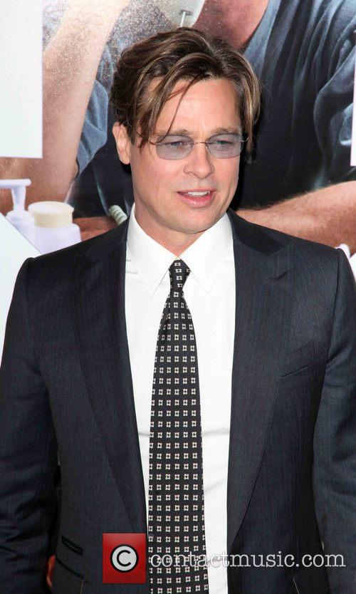 Brad Pitt Avoiding 'Voyage Of Time' Premiere In Light Of His 'Family Situation'