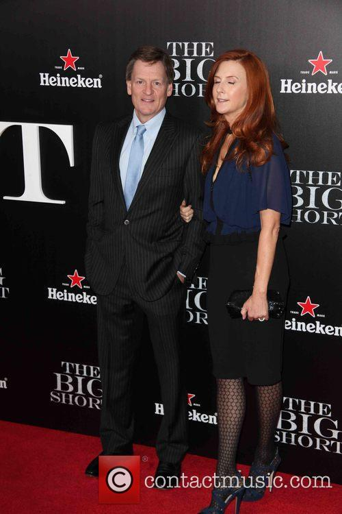 Michael Lewis and Tabitha Soren