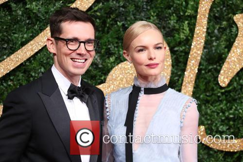 Ederm Morahoglu and Kate Bosworth 1