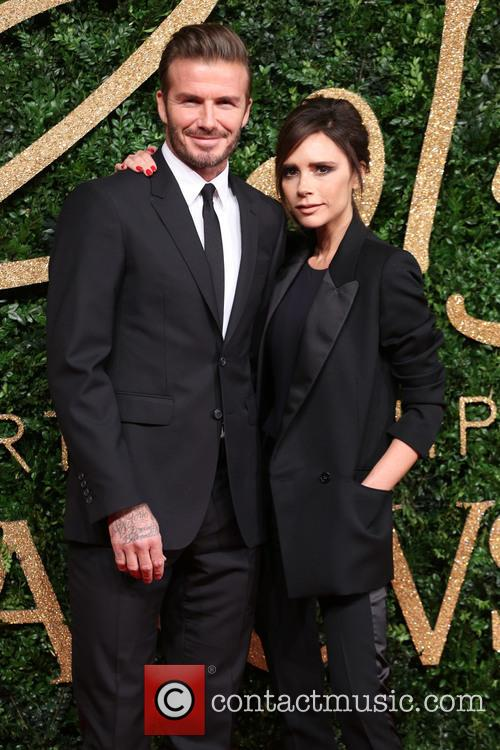 Victoria Beckham Puts Those Divorce Rumours To Bed