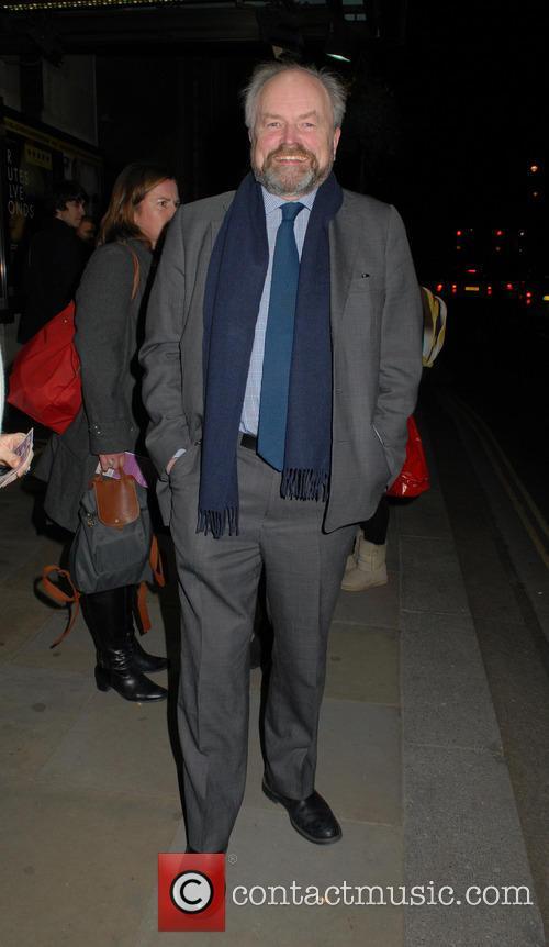 Clive Anderson 1
