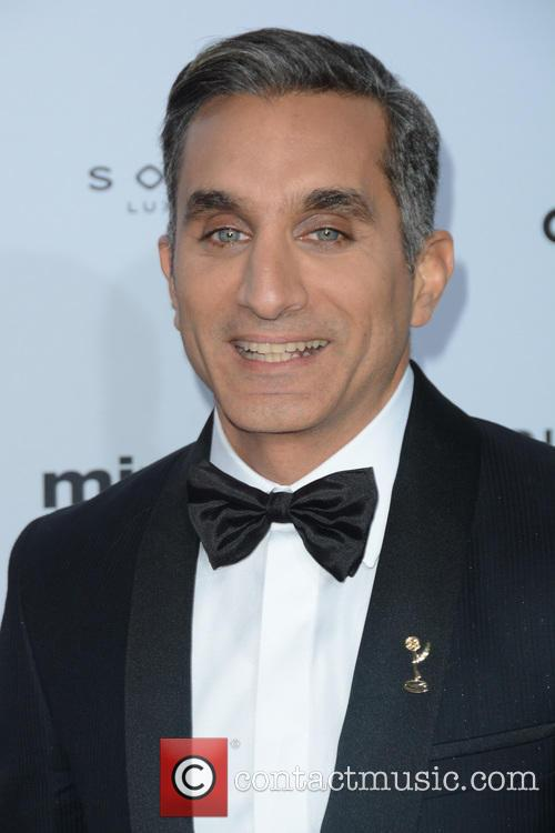 Bassem Youssef 1